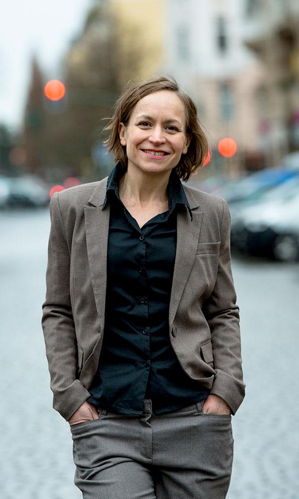Yvette Coetzee-Hannemann